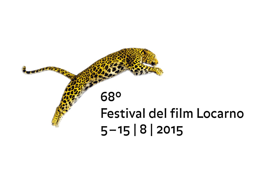 Filmfestival Locarno 2015